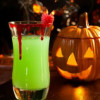 Halloween Drinks – Saturday 28th October
